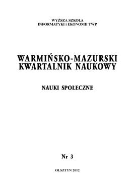 Opis sztandaru - ZSP w Olszynach