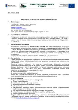 Deklaracja członkowska i składki