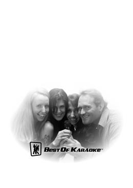 magyar dalok - Best Of Karaoke