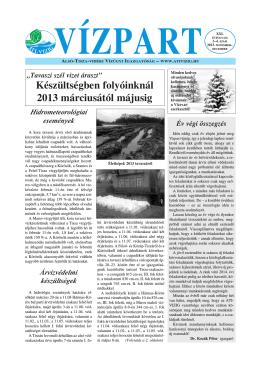 11-12. - Alsó-Tisza-vidéki Vízügyi Igazgatóság