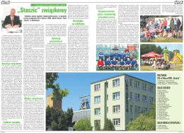 Komunikat Nr 1/2014 z dnia 27 października 2014r. Powiatowego