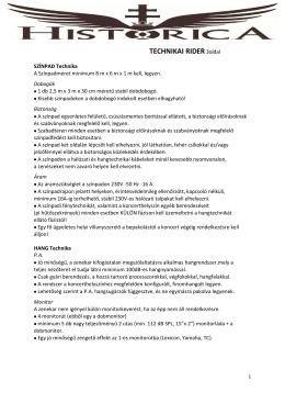 Letöltés - Historica