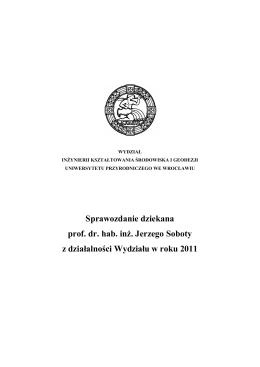 Ad Vocem 2014, nr 6 - Wydział Prawa i Administracji UMK