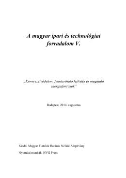 letölthető innen - Magyar Fiatalok Határok Nélkül Alapítvány