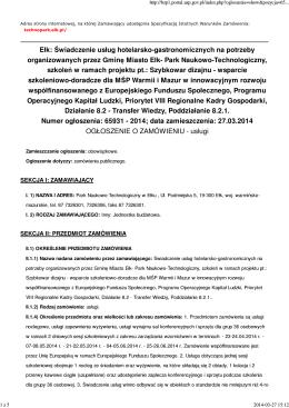 uchwała nr xxxi/230/2013 rady miasta bartoszyce