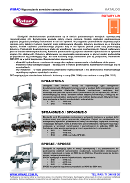 katalog produktów - hls