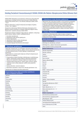 Mapy i trasy - Komisja Imprez na Orientację