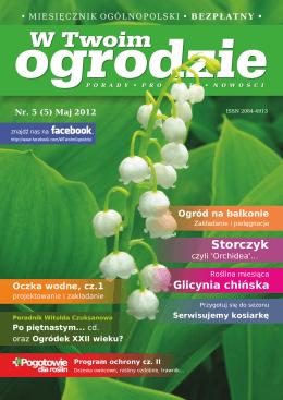 """Kwartalnik """"Nasze Uroczysko Nr 2/2012"""""""