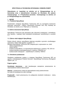 Opis techniczny szamba.pdf