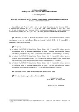 Ilostany MD Jelenia Góra w latach 1946-1995