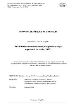 WSTĘP DO HISTORII SZTUKI - Instytut Historii Sztuki UAM
