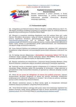 Pobierz regulamin jako plik PDF