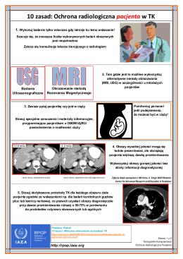 analiza RNA - Zakład Biologii Molekularnej