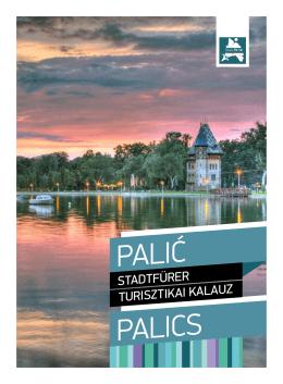 PALIĆ PALICS
