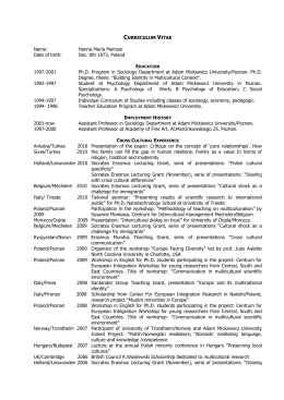 Protokół z posiedzenia komisji kwalifikacyjnej z dnia 11.04.2014