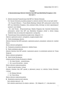 Regulamin - Stowarzyszenie Mieszkańców Powiatu Pruszkowskiego