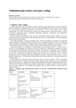 Zapytanie ofertowe nr PI/3/2014 dotyczące usługi doradztwa
