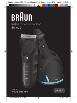 Series 3 - Service.braun.com