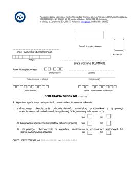Dokument zwi¹zany nr 15 - GDF Suez Energia Polska SA