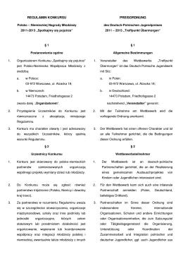 Zatwierdzone na rok 2014 1 LVII Indywidualne Mistrzostwa Polski w