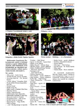 2012-3b - Kállósemjén Nagyközség Honlapja
