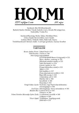 A 2011. májusi szám pdf formátumban