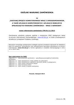 Obwieszczenie o zarejestrowanych listach kandydatów a radnych