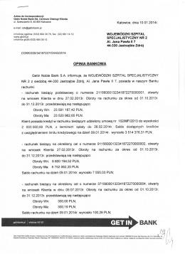 ogłoszenie o konkursie - Państwowa Wyższa Szkoła Zawodowa w
