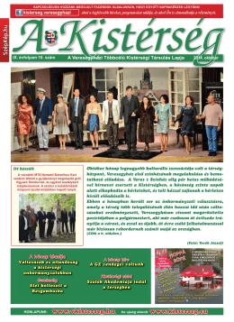 IX/10. szám 2014. október
