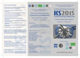 XVI Konferencja Inspektorów Ochrony Radiologicznej