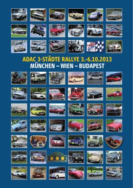 A4 3 Städte-Rallye-Info zum Kopieren.indd - Rallye München