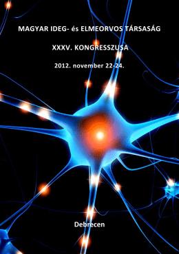 MIET_programfuzet - Magyar Neurológiai Társaság
