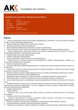 Umowa o współpracy Pro Curare a PWSZ Suwałki