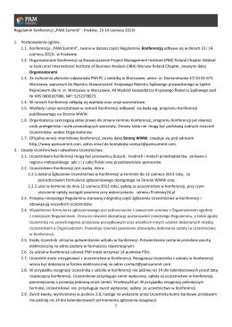 Wzór umowy - Rolno-Przemysłowe Zakłady Zielarskie STRYKOWO
