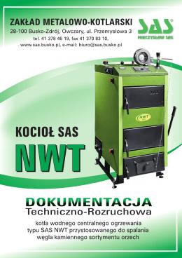 Instrukcja serwisowa firmy Rotax