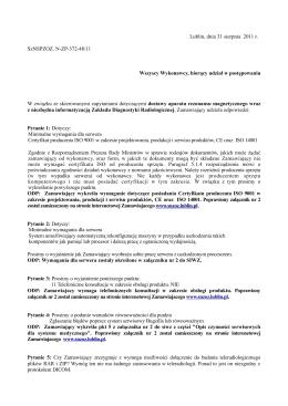 KARTA CHARAKTERYSTYKI PREPARATU AGIL 100 EC