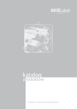 Katalog produktów - Pneumatic Complex