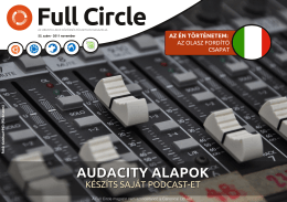 55. szám - Full Circle Magazin