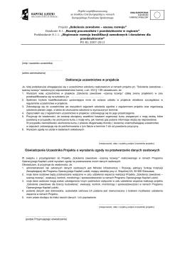 święto szkoły - Zespół Szkół w Myszyńcu