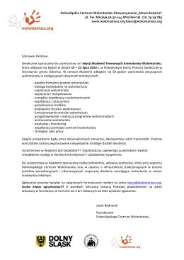 biuletyn komitetu ochrony przyrody polskiej akademii nauk bulletin