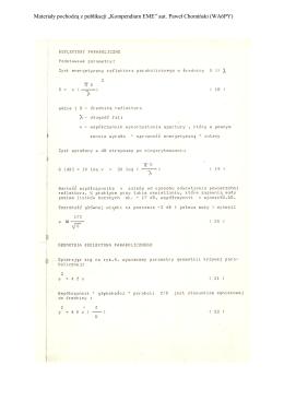 PDF, 3,37 MB - Zakład Fizyki Stosowanej