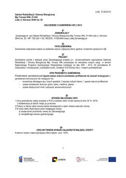 ‹ V E R O 45-075 opole, u|. Krakowska 37