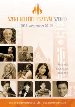 linkre - Szent Gellért Fesztivál 2014