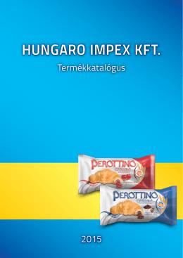 Hungaro Impex Kft.