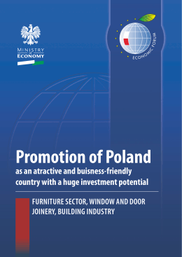 Promotion of Poland