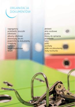 Załącznik nr 2A POVIIG230/13/2013 System elektronicznego obiegu