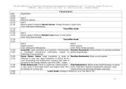 Hall sensor UHS01/5-24