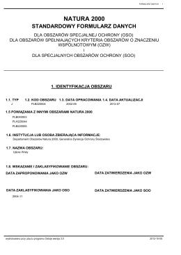 Sprawozdanie z realizacji Programu Współpracy Gminy Pawłowice