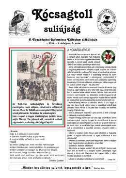 PDF változat letölthető