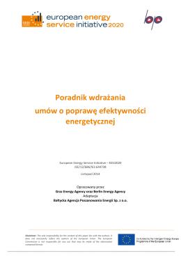 GRE 2014 - Nowa Energia